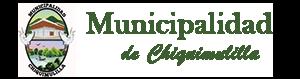 Municipalidad de Chiquimulilla Logo